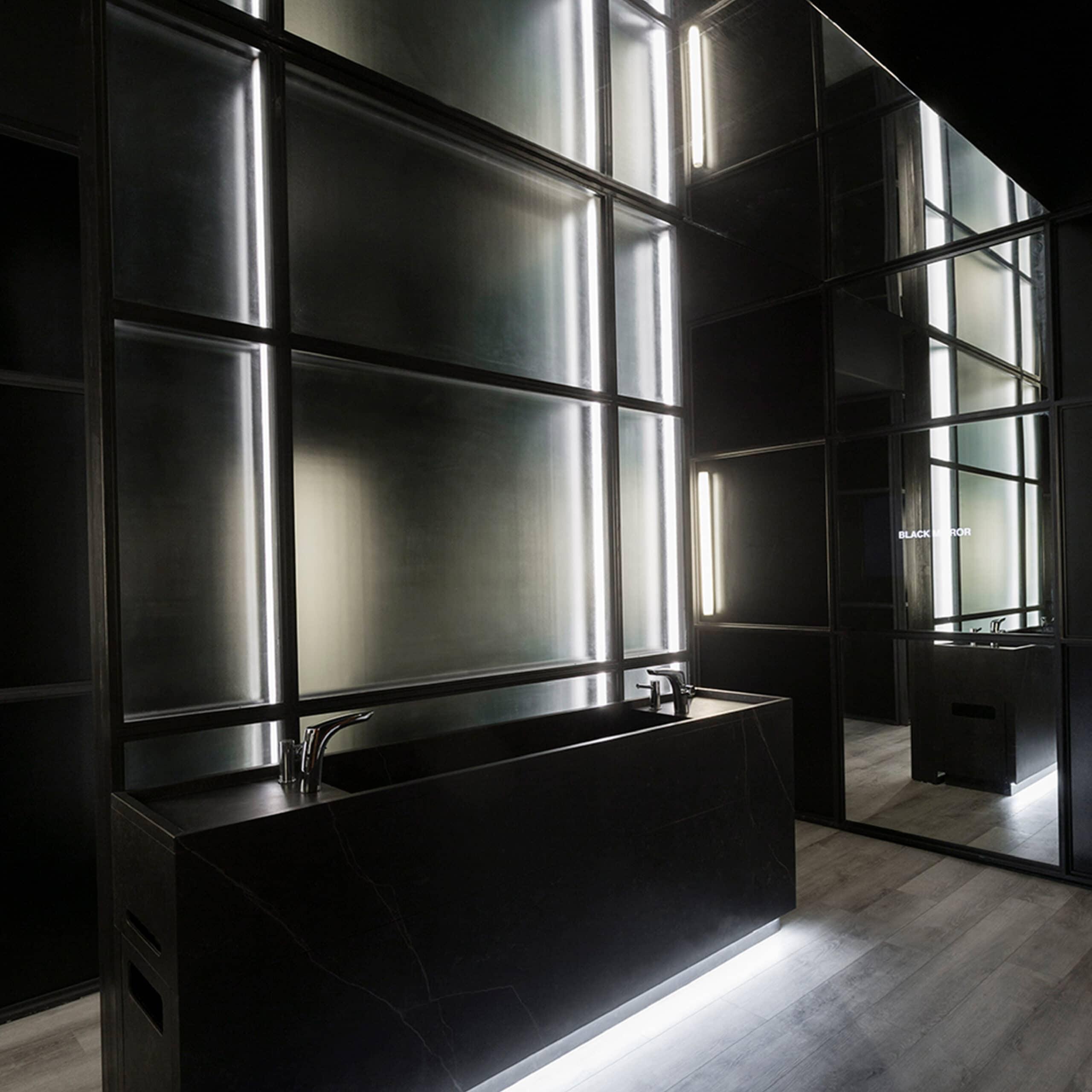 Romina Calzi Arquitectura interiorismo Casa foa 2018 Portfolio