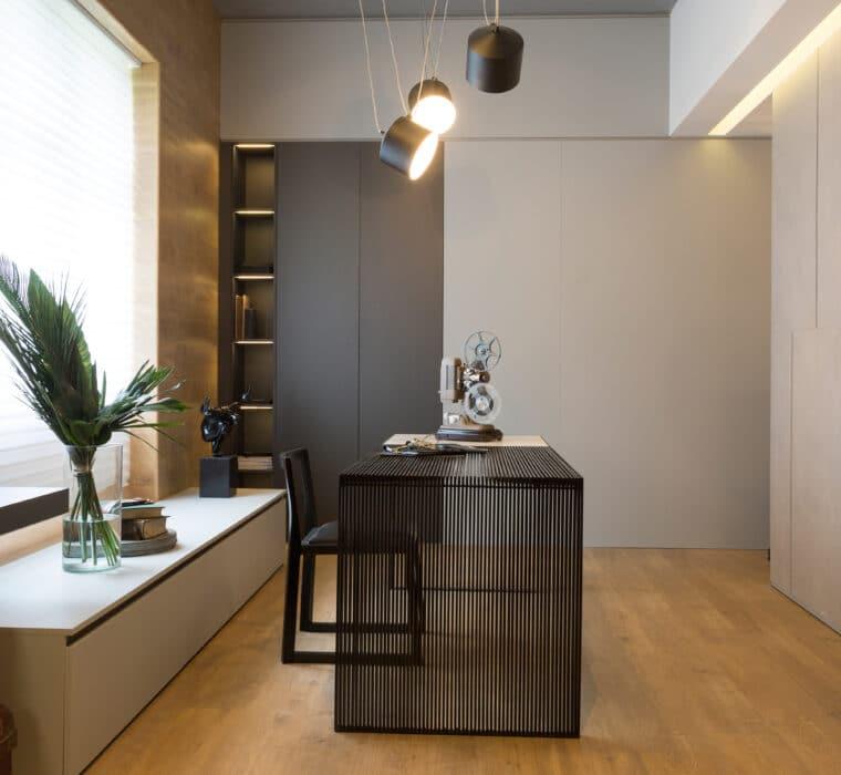 Romina Calzi Arquitectura interiorismo Casa foa 2019 Portfolio