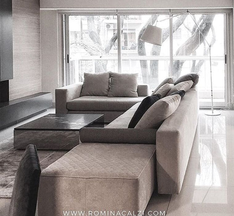 Romina Calzi Arquitectura interiorismo Pedro Goyena Portfolio